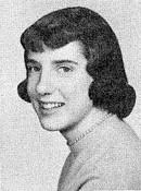 Lee Ann Hendry (Teagan)