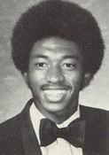 Charles Wayne Berry