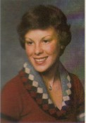Janice Daniels (Curley)