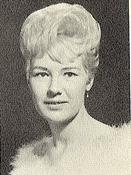 Connie Johnson (Taufer)