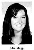 Julia Maggs (Kelly)