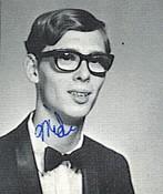 Michael L Perdue
