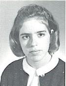 Charlotte Montez Yokely (McConnell)