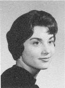 Carole DeHosse (Griffin)
