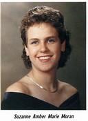 Suzanne Amber Marie Moran