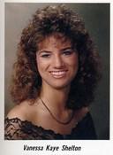 Vanessa Kaye Shelton
