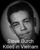 Steve Burch