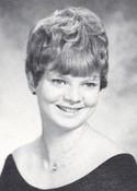 Linda MacPherson (Farrell)
