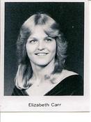 Liz Carr (Pullen)