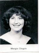 Margie Chapin