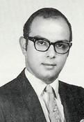 Theodore Volikas