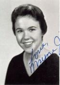 Mayme Jo Parr (Tillman)