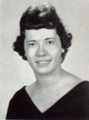 Elizabeth (Sue) Raley (Nixon)