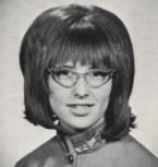 Deborah Sitton (Titchenal)