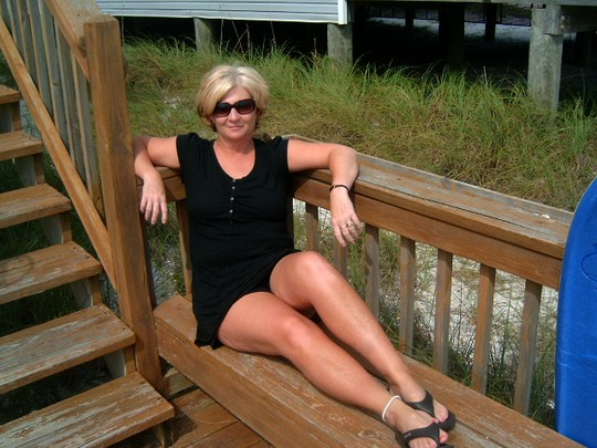 My hot wife in Panama City FL