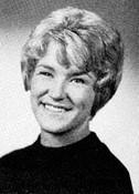 Sharon Wilson (Gordon)