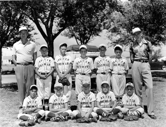 Donald Gene Carter Ohs 1947 Deceased Odessa Tx Texas