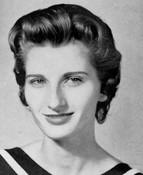 Patsy Lea Jones (Higdon)